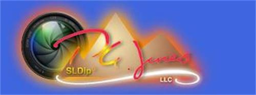 T.A. JAMES; SLDIP; LLC