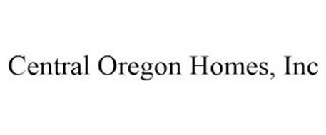 CENTRAL OREGON HOMES, INC