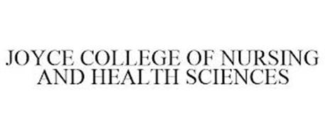JOYCE COLLEGE OF NURSING AND HEALTH SCIENCES