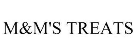 M&M'S TREATS