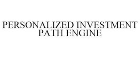 PERSONALIZED INVESTMENT PATH ENGINE