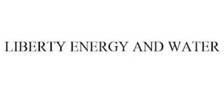LIBERTY ENERGY AND WATER