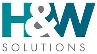 H&W SOLUTIONS