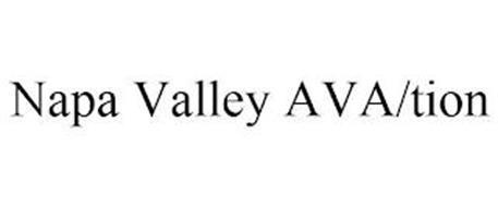 NAPA VALLEY AVA/TION