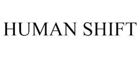 HUMAN SHIFT