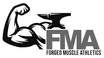 FMA FORGED MUSCLE ATHLETICS