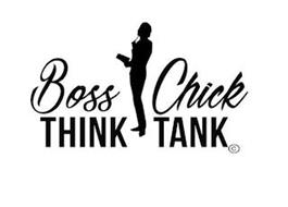 BOSS CHICK THINK TANK