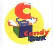 C CANDY BOX