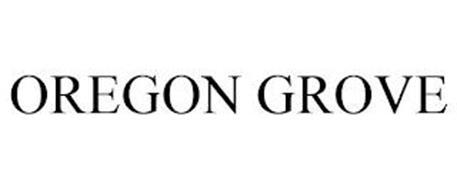 OREGON GROVE