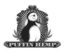 PUFFIN HEMP