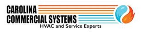 CAROLINA COMMERCIAL SYSTEMS HVAC AND SERVICE EXPERTS