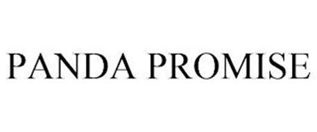 PANDA PROMISE