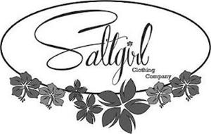 SALTGIRL CLOTHING COMPANY