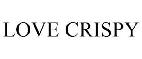 LOVE CRISPY
