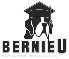 BERNIEU NEW SCHOOL HR EDUCATION