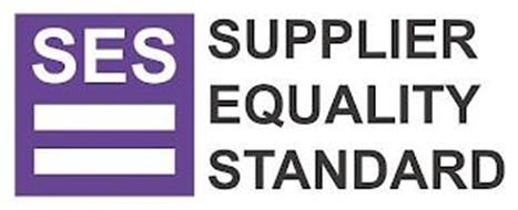 SES SUPPLIER EQUALITY STANDARD
