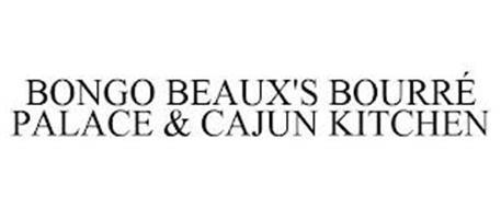 BONGO BEAUX'S BOURRÉ PALACE & CAJUN KITCHEN