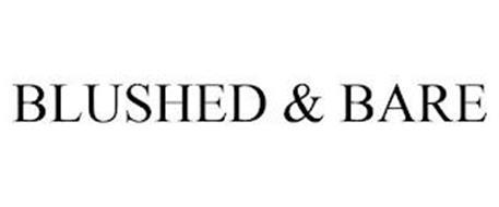 BLUSHED & BARE