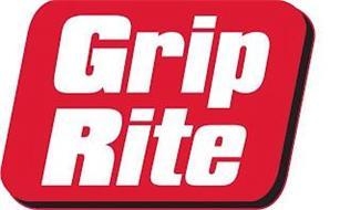 GRIP RITE