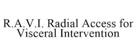 R.A.V.I. RADIAL ACCESS FOR VISCERAL INTERVENTION