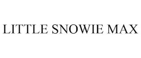 LITTLE SNOWIE MAX