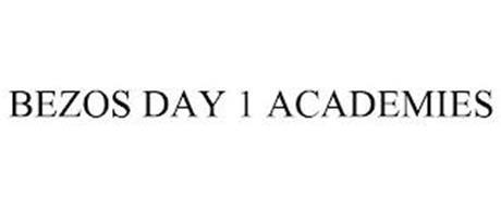 BEZOS DAY 1 ACADEMIES