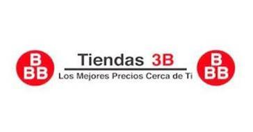 B B B TIENDAS 3B LOS MEJORES PRECIOS CERCA DE TI B B B