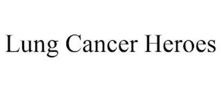 LUNG CANCER HEROES