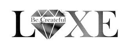 LUXE BE CREATEFUL