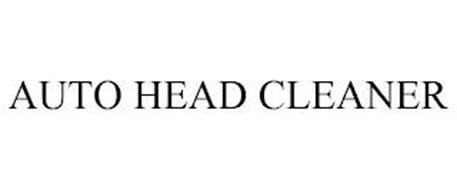 AUTO HEAD CLEANER