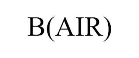 B(AIR)
