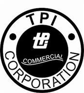 TPI TPI COMMERCIAL CORPORATION