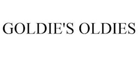 GOLDIE'S OLDIES