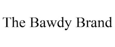 THE BAWDY BRAND
