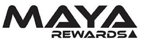 MAYA REWARDS