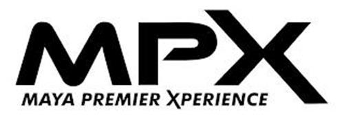MPX MAYA PREMIER XPERIENCE