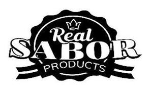 REAL SABOR PRODUCTS
