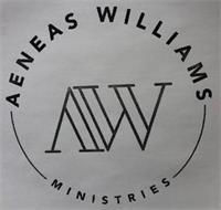 AW AENEAS WILLIAMS MINISTRIES