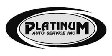 PLATINUM AUTO SERVICE INC.