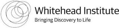 WHITEHEAD INSTITUTE BRINGING DISCOVERY TO LIFE