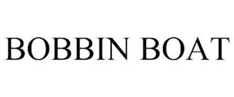 BOBBIN BOAT