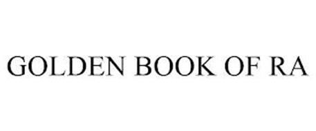 GOLDEN BOOK OF RA