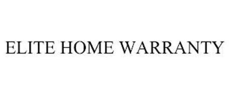 ELITE HOME WARRANTY