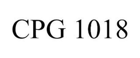 CPG 1018