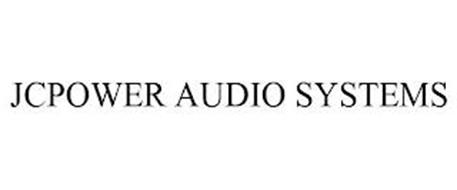 JCPOWER AUDIO SYSTEMS