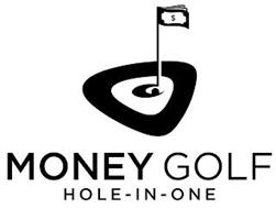 MONEY GOLF HOLE-IN-ONE