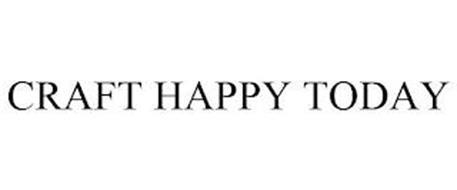 CRAFT HAPPY TODAY