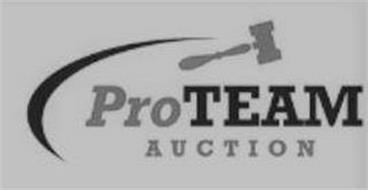 PROTEAM AUCTION