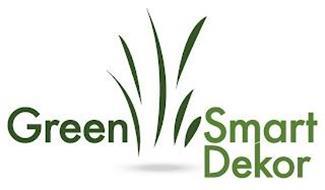 GREEN SMART DEKOR