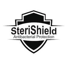 STERISHIELD ANTIBACTERIAL PROTECTION